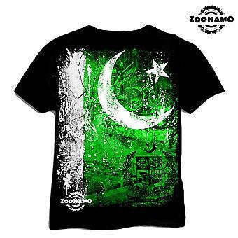 Zoonamo T-Shirt Pakistan classic