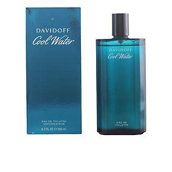 Davidoff Cool Water Edt Spray 125 Ml For menn