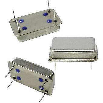 Crystal oscillator Qantek QX14T50B24.00000B50TT DIP 14 HCMOS 24.000 MHz 20.8 mm 13.2 mm 5.08 mm