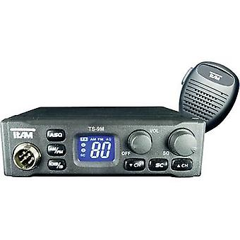 Team Electronic TS-9M TS-9M CB Radio