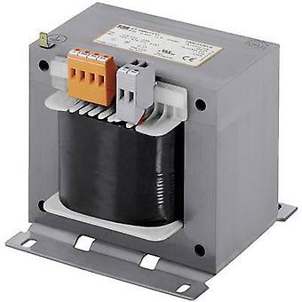 Blocksteuerung ST 63/4/42 Transformator, Trenntrafo, Sicherheitstransformator 1 x 400 V 1 x 42 V AC 63 VA 1,50 A