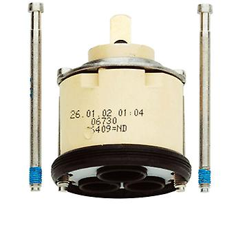 Grohe 46409000 46mm Ohm Cartridge Displacement Heat for Euroeco Valves