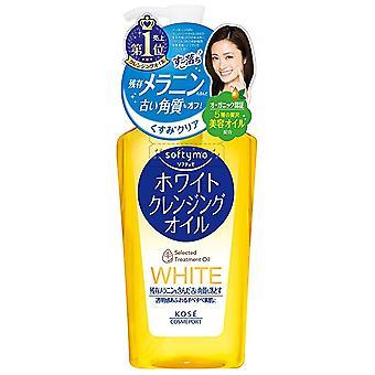 Kose Softymo White Cleansing Oil 7.8oz
