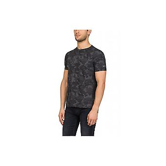 Replay All Over M365771620010 universal all year men t-shirt