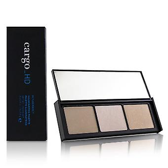 Cargo Hd Picture Perfect Illuminating Palette - 3x3.6g/0.13oz
