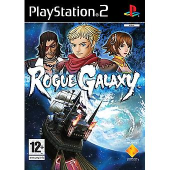 Rogue Galaxy (PS2) - Nieuwe fabriek verzegeld