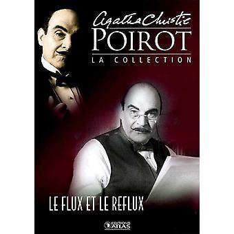Agatha Christie Poirot (TV) Movie Poster (11 x 17)