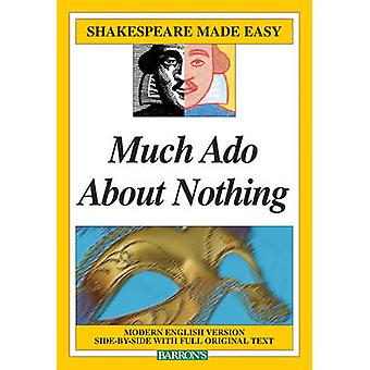 Much Ado About Nothing by Christina Lacie - 9780764141782 Book