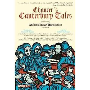 Les contes de Cantorbéry de Chaucer (2e édition révisée) par Andrew Galloway -