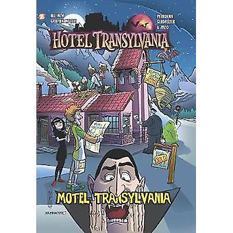 Hotel Transylvania Graphic Novel Vol. 3 - «Motel Transylvanie & quo