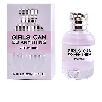 Zadig & Voltaire Girls Can Do Anything Edp Spray 50 Ml For Women