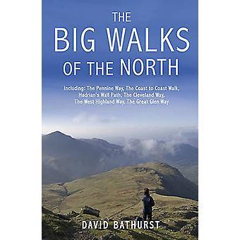 Le grandi passeggiate del nord di David Bathurst