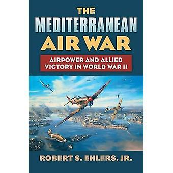 Medelhavet Luftkriget - Airpower och allierad seger i första världskriget