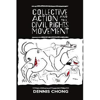 Azione collettiva e il movimento di diritti civili (politica americana & economia politica)