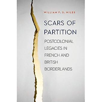 Narben des Faches: postkoloniale Vermächtnisse in französischen und britischen Borderlands