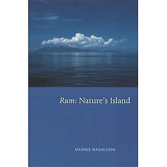 Rum: Nature's eiland