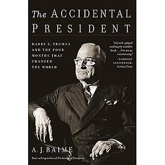 Le président accidentel