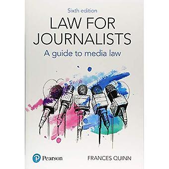 Loven for journalister