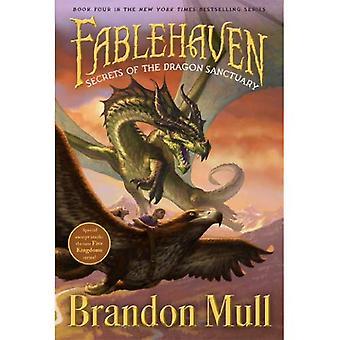 Segredos do santuário dragão (Fablehaven)