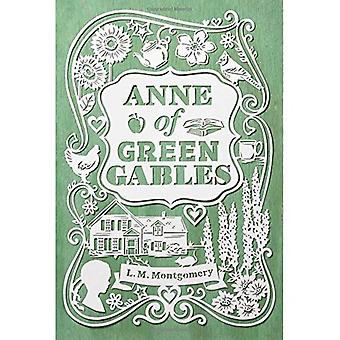 Anne på Grönkulla (en Anne på Grönkulla roman)