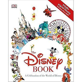Disney boken