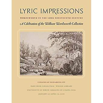 Lyric Impressions: A Celebration of the Willian Wordsworth Collection