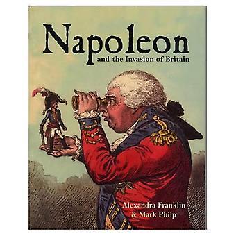 Napoléon et l'Invasion de la Bretagne