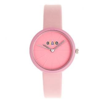 Crayo Blade Unisex Watch - Rose