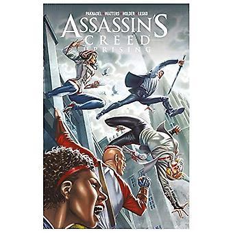 Assassin's Creed Uprising: Volume 2 (Assassin's Creed Uprising)