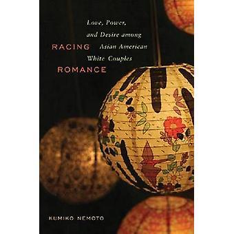 Racing Romance-tekijä Kumiko Nemoto
