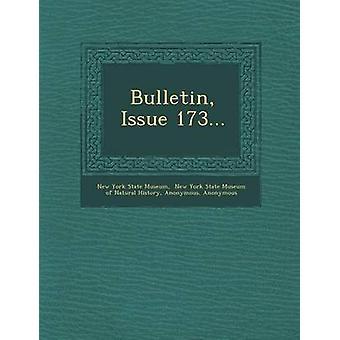 Bulletin frågan 173... av New York State Museum