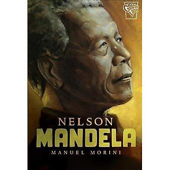 Nelson Mandela (grafische bibliotheek: grafische leven)