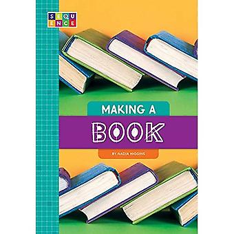 Making a Book (Sequence Entertainment)