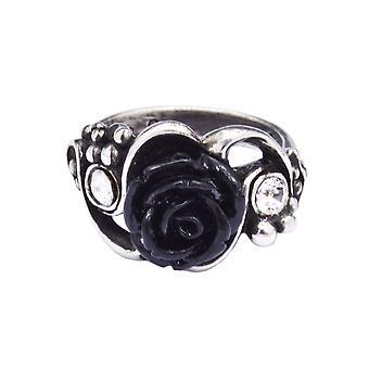 Alchymie Bacchanal Růže prsten