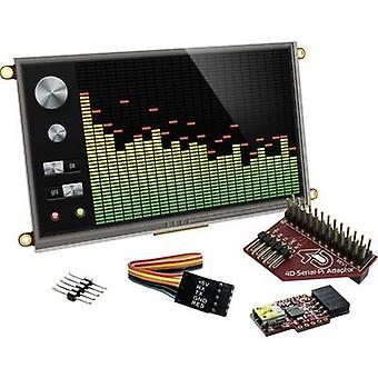 Development Board 4D systeem SK-70 DT-pi