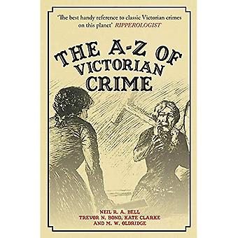 A-Z del crimine vittoriano