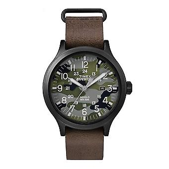 Timex Expedition Scout TW4B06600D7 Herre Watch