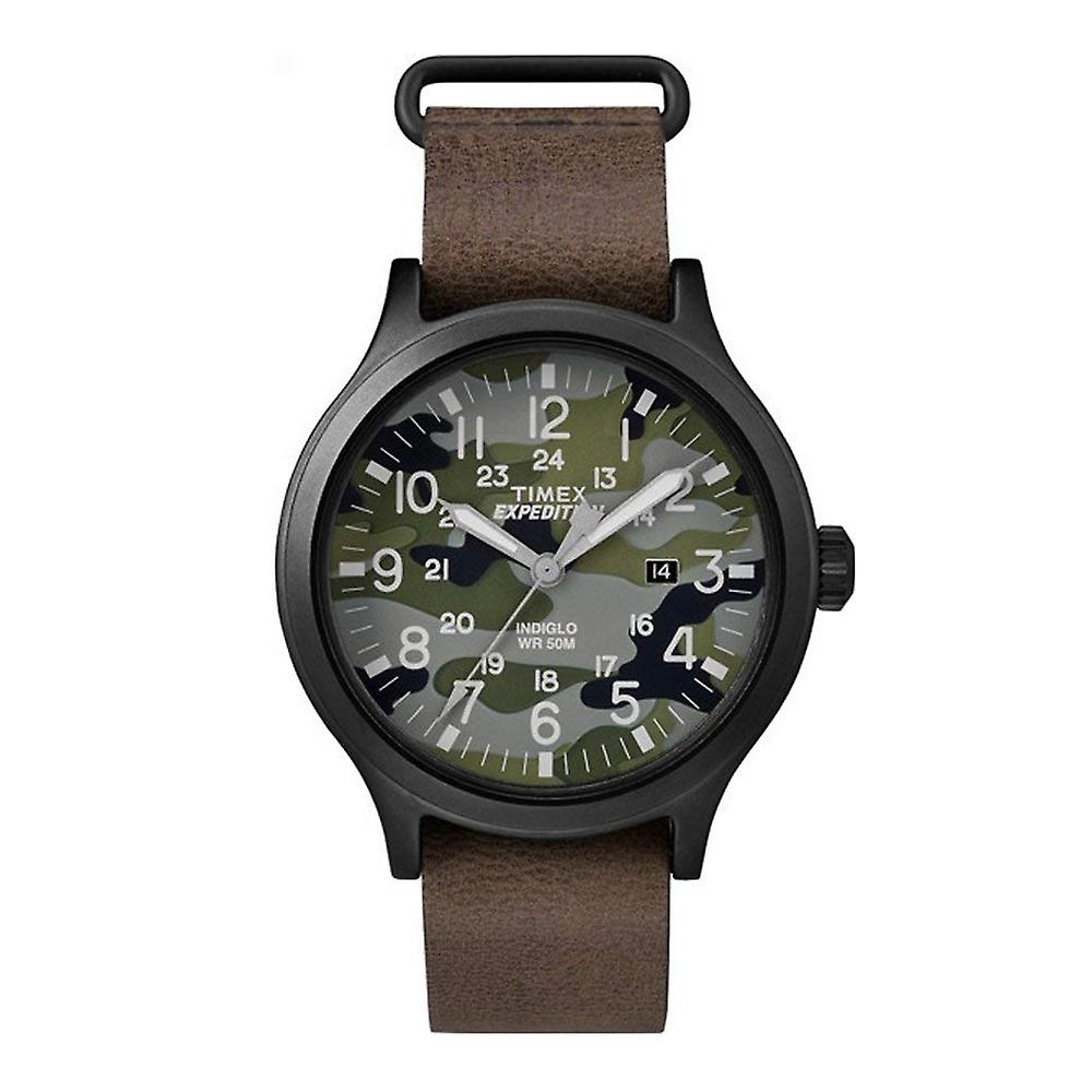 Timex Expedition Scout TW4B06600D7 Men's Watch