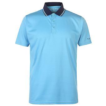 Pierre Cardin Mens Sport Poly Polo T Shirt Top a maniche corte t-shirt