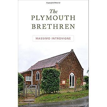 The Plymouth Brethren by Massimo Introvigne - 9780190842420 Book