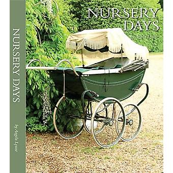 Nursery Days by Angela Lynne - 9780993103001 Book