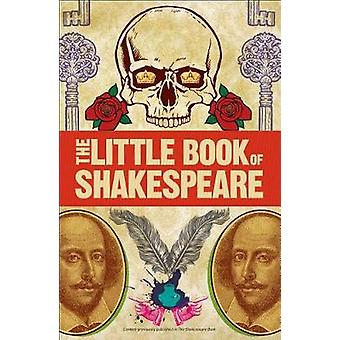 Big Ideas - The Little Book of Shakespeare by DK - 9781465475558 Book