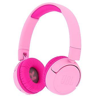 JBL JR300BT Special Kids Maximum Volume 85dB Bluetooth Headset - Pink