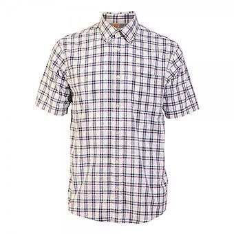 Carhartt Kortärmad Belton skjorta