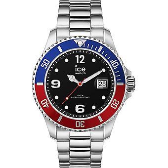 Ice-Watch IW016547 ICE Stahl Herrenuhr