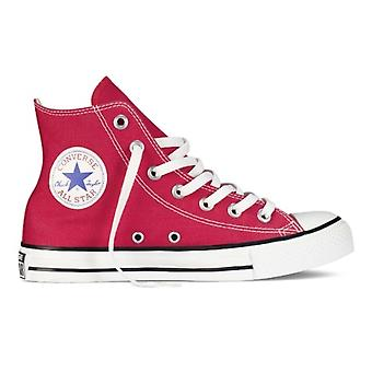 Converse sneakers Casual Converse All Star Hi rouge 14294