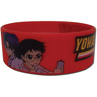 Wristband - Yowamushi Pedal - Onoda & Manami (Grand Road) New ge54281