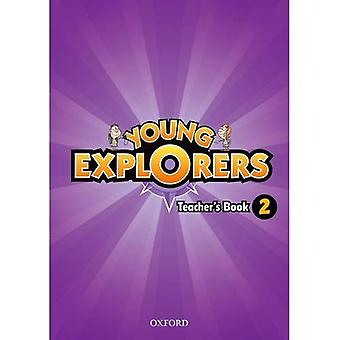 Young Explorers: Level 2: Teacher's Book