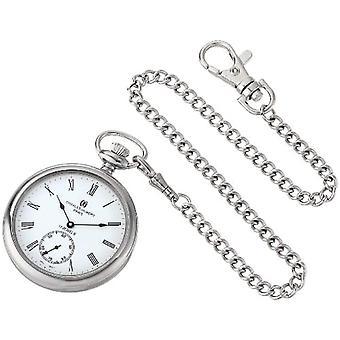 Charles-Hubert Clock Woman Ref. 3756-WR