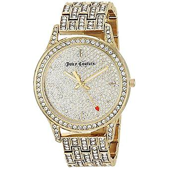 Juicy Couture Clock Woman Ref. JC/1044PVGB